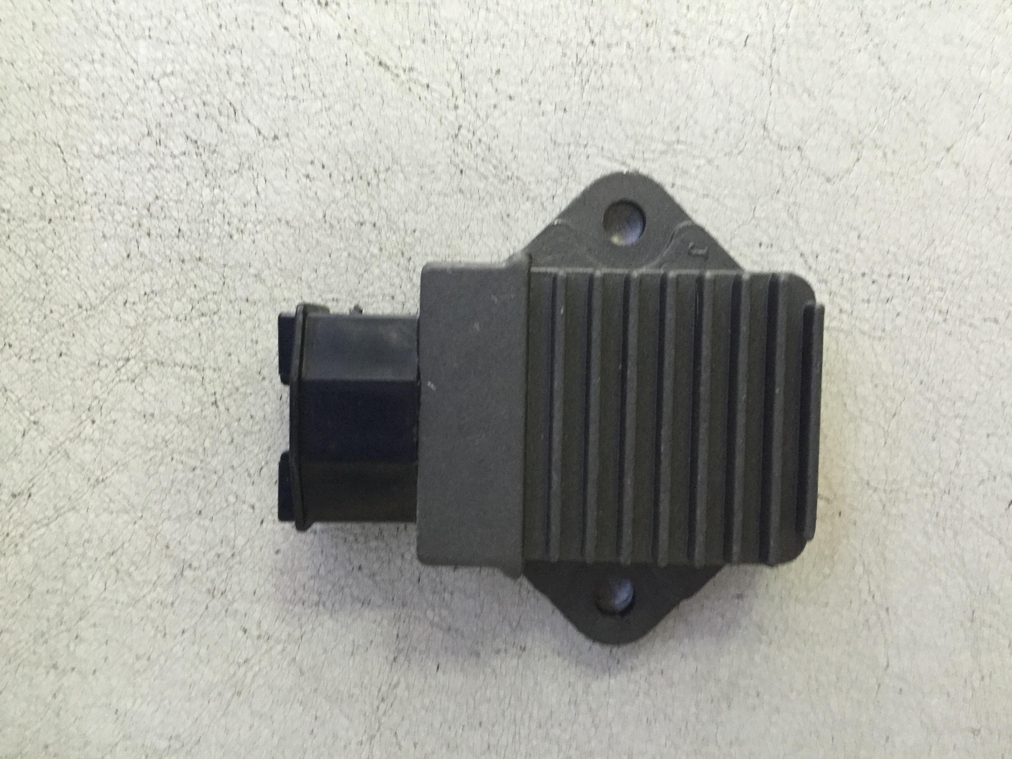 реле зарядки Хонда СБ 400 #4